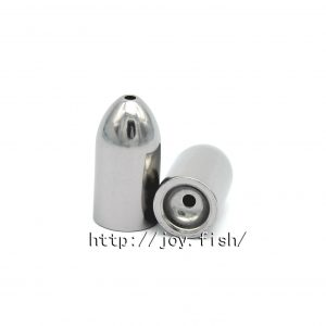 Tungsten Worm Weights