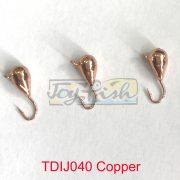 TDIJ040 Copper