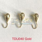 TDIJ040 Gold